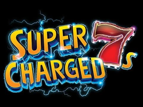 <h4>Super Charged 7s</h4>