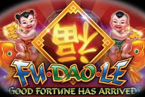 <h4>Fu Dao Le</h4>