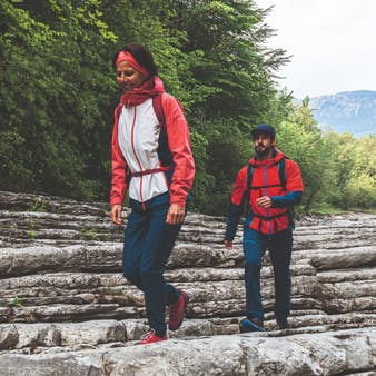 Hiking Active