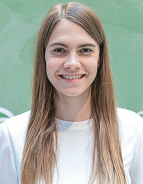 Kristin Büchel - Physiotherapeutin