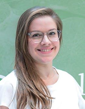 Sandra Hirschberger - Physiotherapeutin