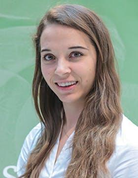 Isabella Koller, BSc - Physiotherapeutin