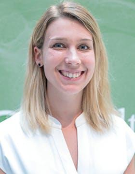Jasmin Kunerth, MSc - Physiotherapeutin