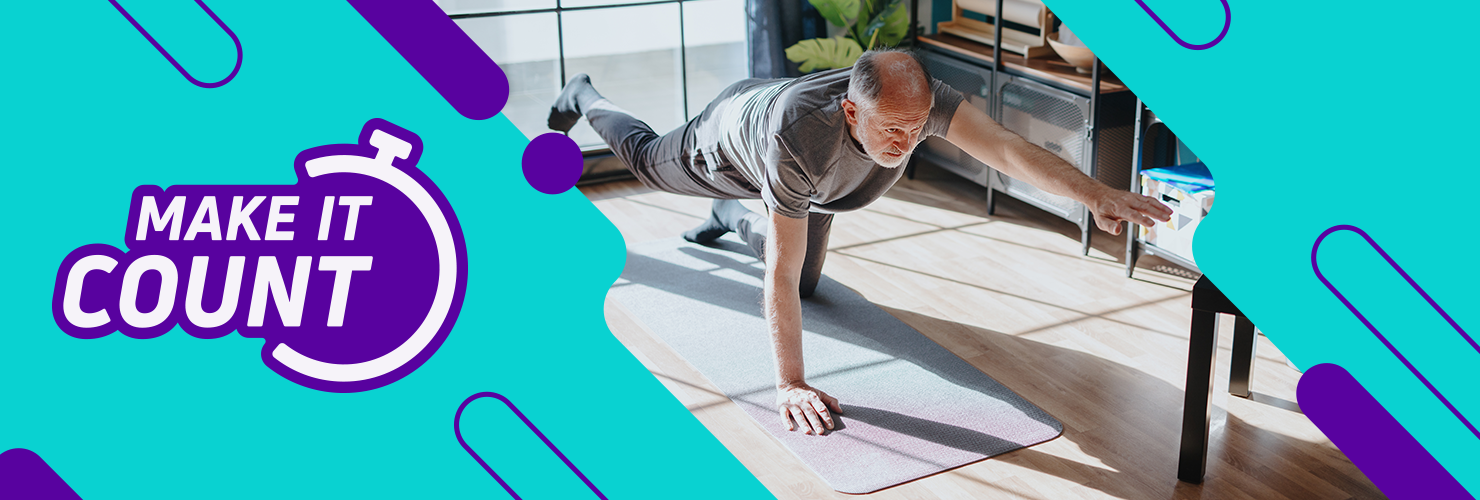 Scope Make It Count - Design your challenge header banner