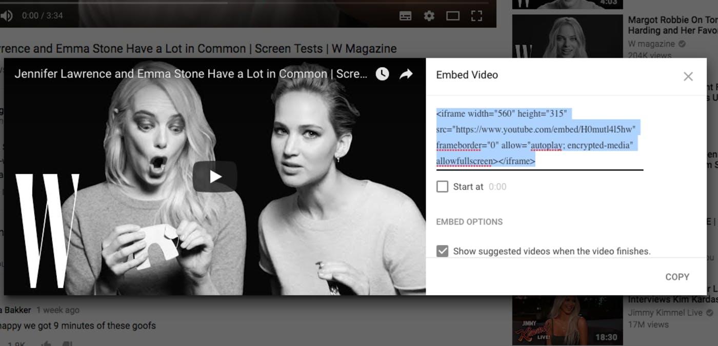 ScreenCloud Embed App Guide