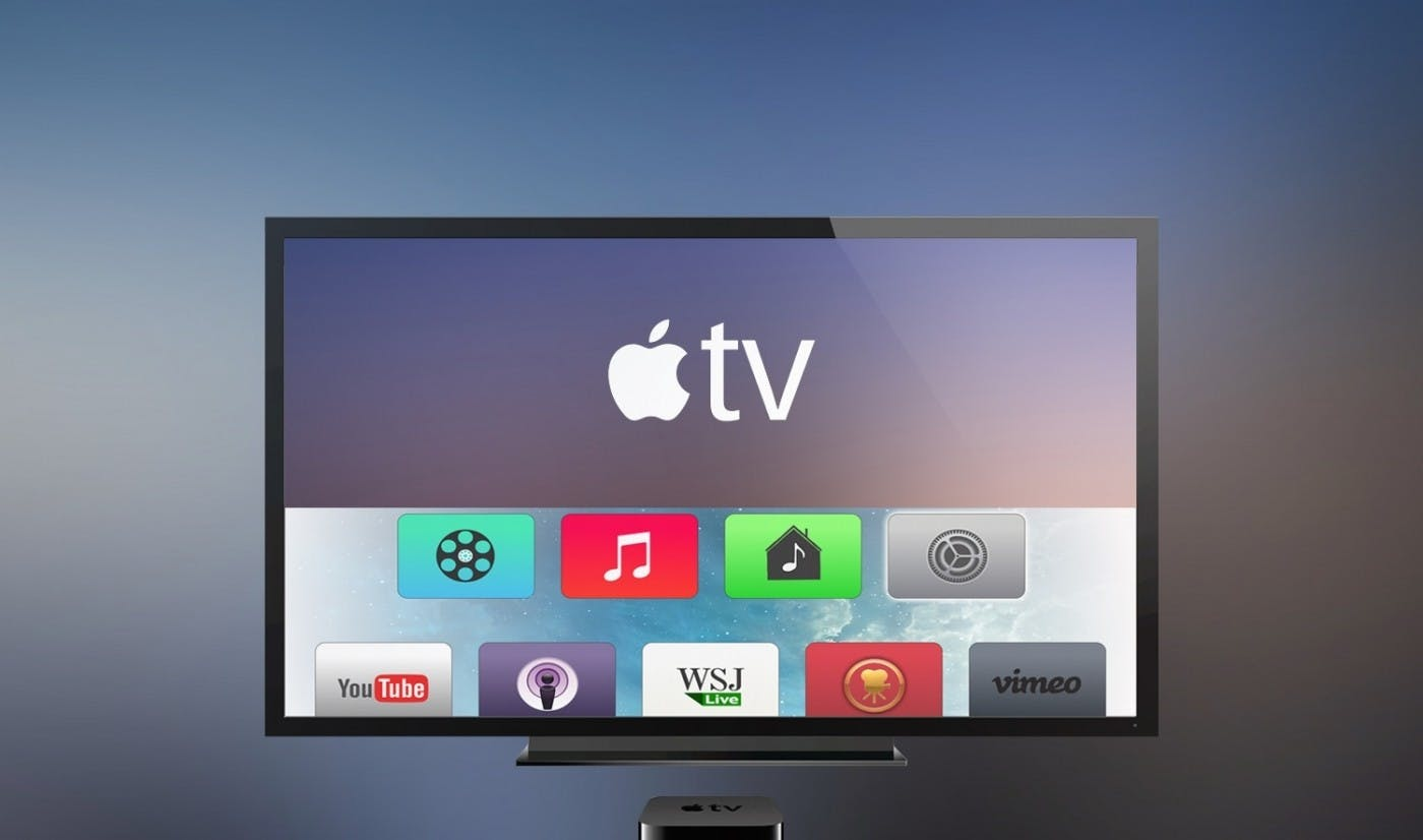 Using Apple TV for Digital Signage