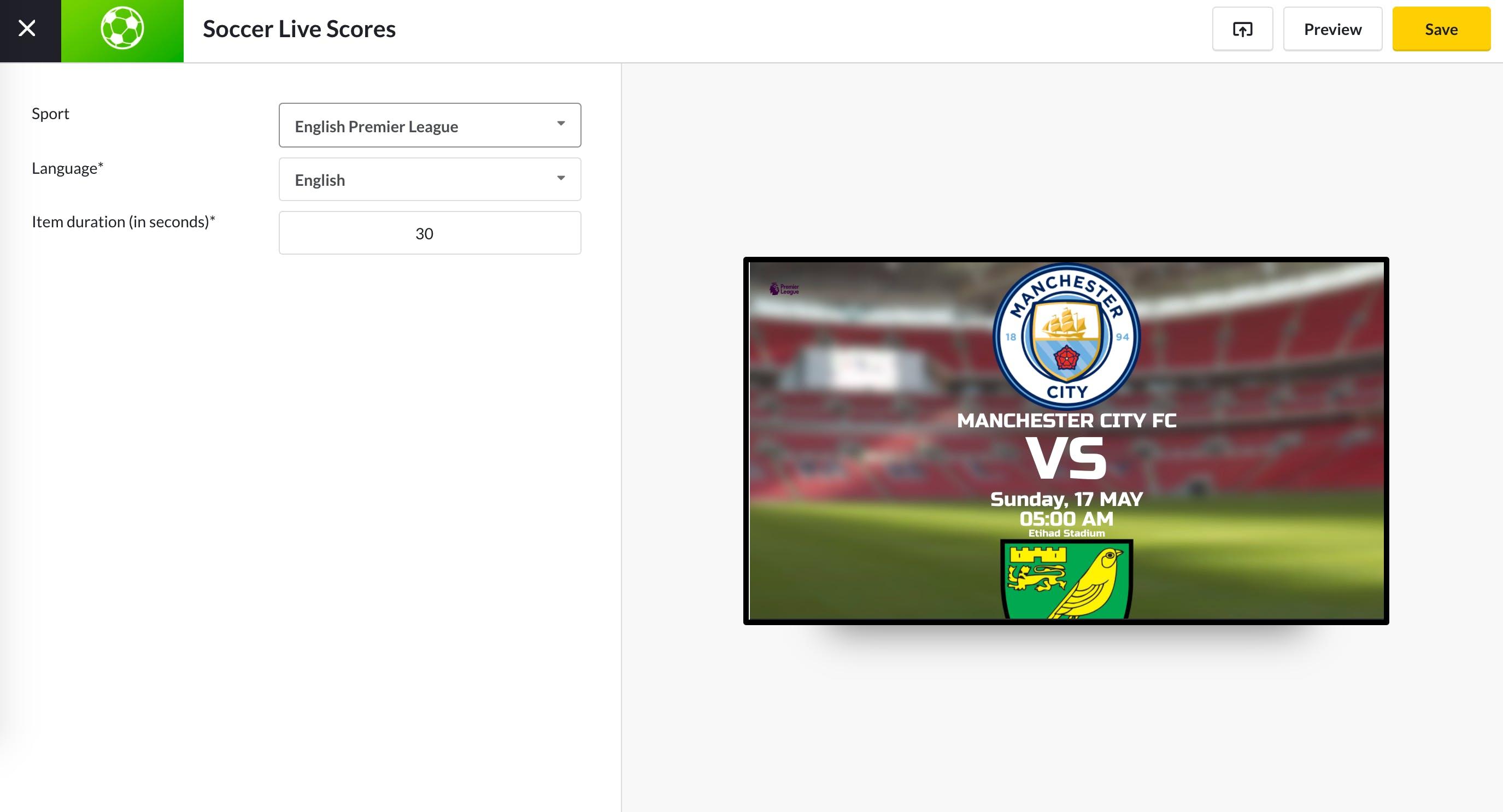 Soccer Live Scores App Guide - Set up app 5.14.2020.png