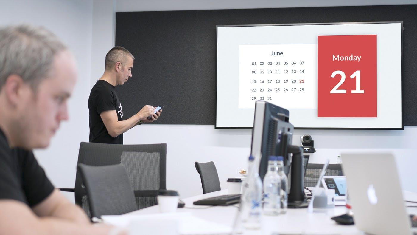 ScreenCloud Date App Guide
