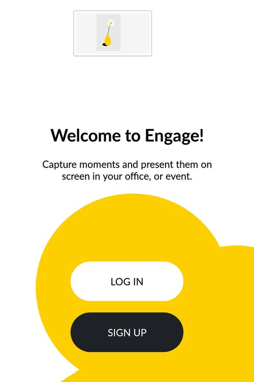 screencloud engage app sign up