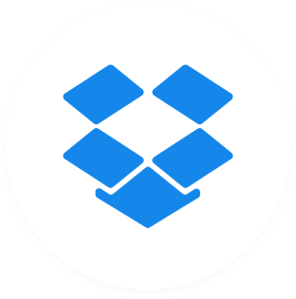 ScreenCloud App Dropbox