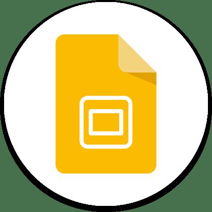 ScreenCloud App Google Slides