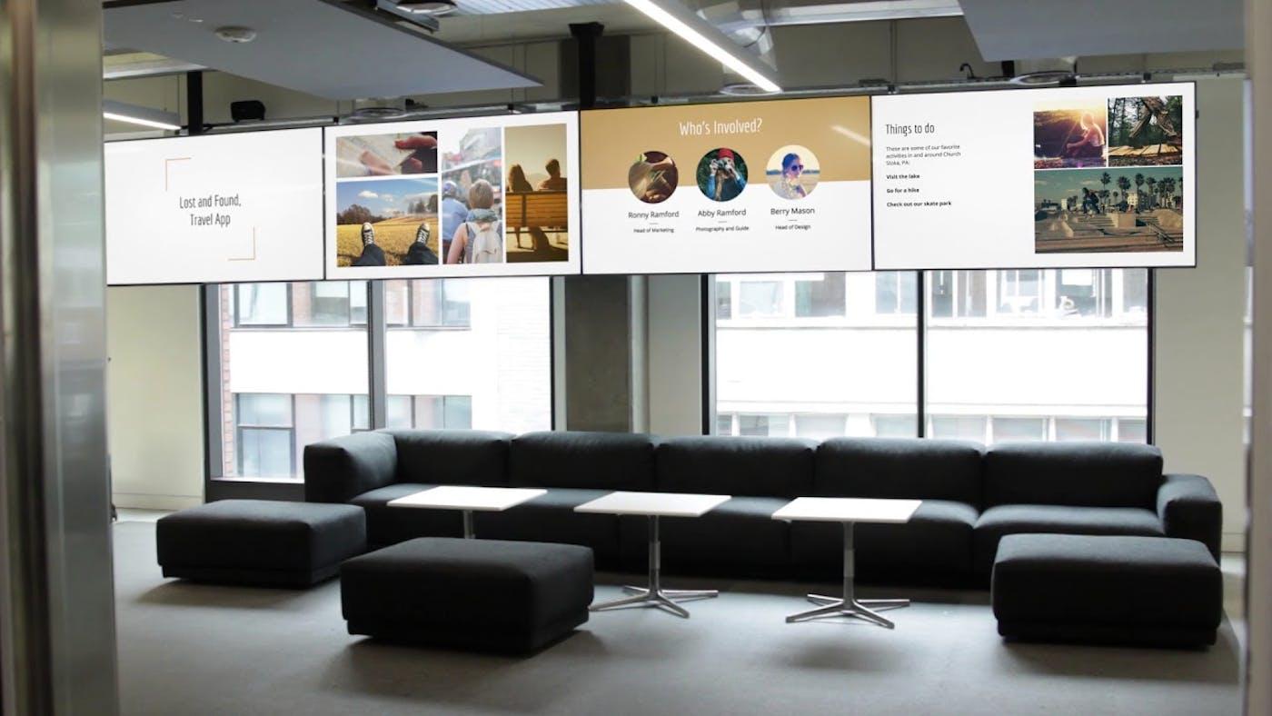 ScreenCloud Google Slides App Guide
