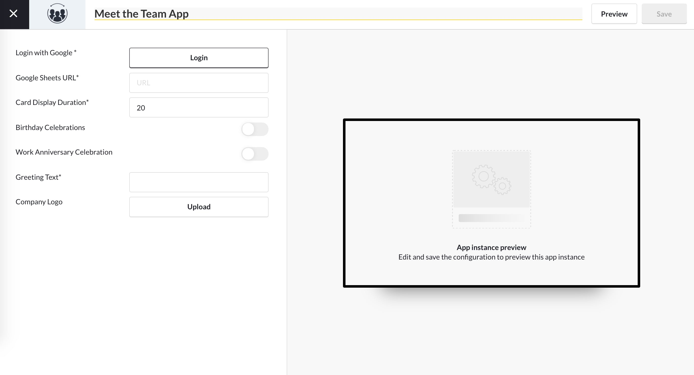 Meet the team App Guide - Log into Google 5.13.2020.png