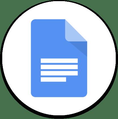 ScreenCloud App Google Docs