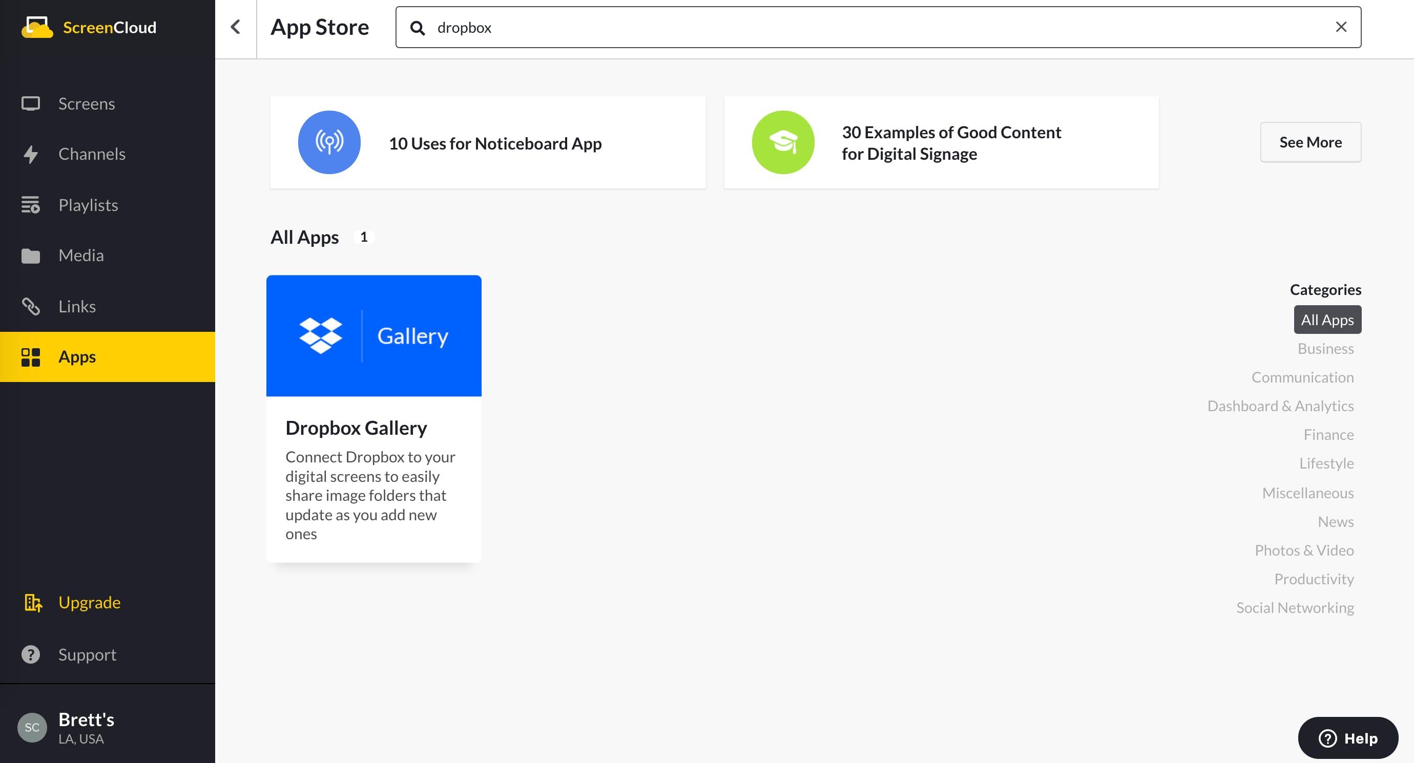 DropBox Gallery App Guide - App Store 5.13.2020.png