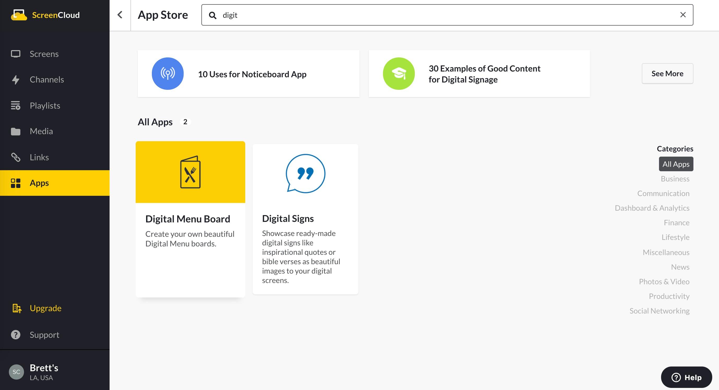 Digital MenuBoard App Guide - App Store 5.13.2020.png