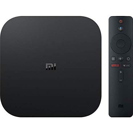 Xiaomi Mi Box S for digital signage