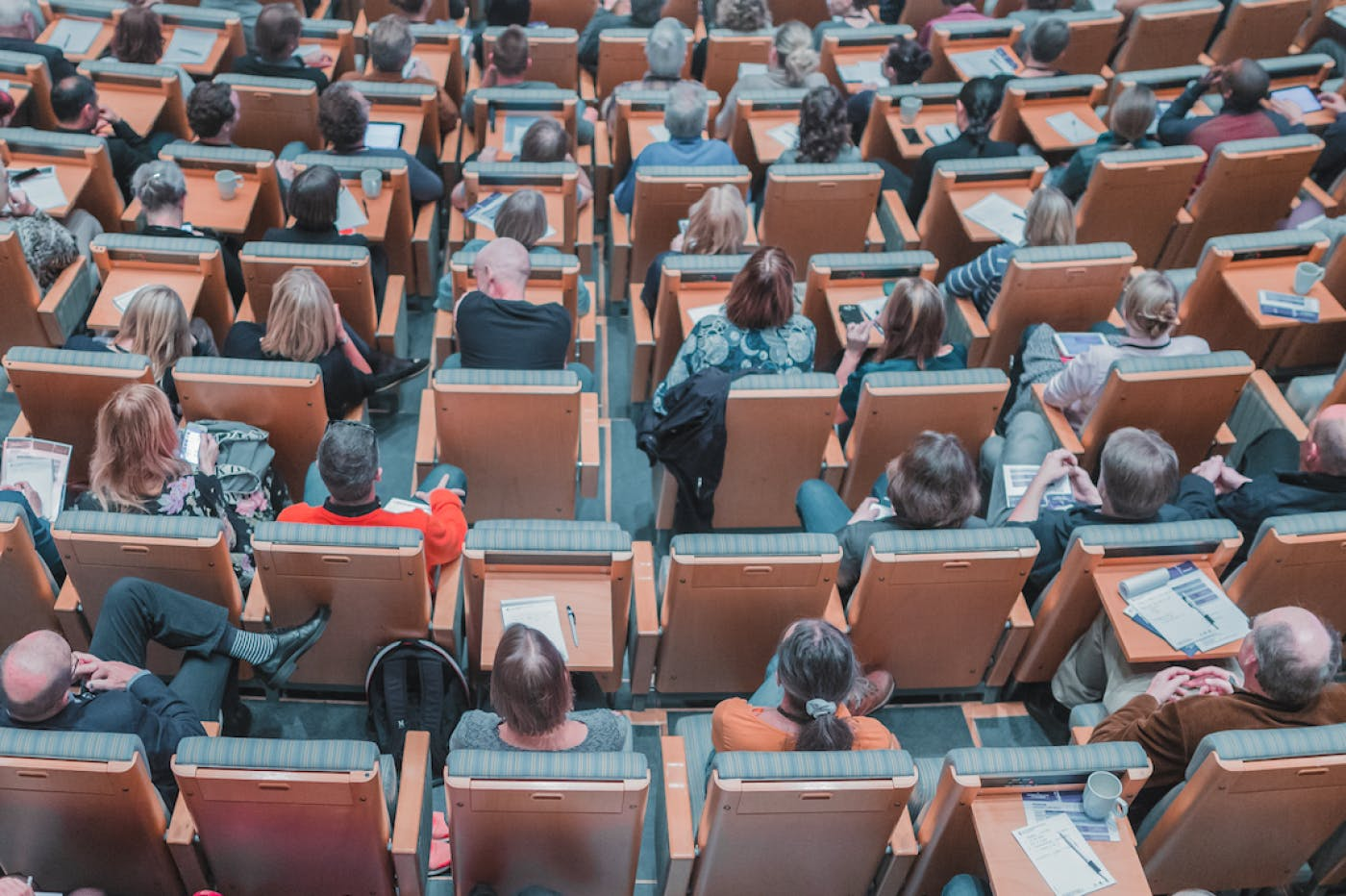 How to Create a Digital-First University