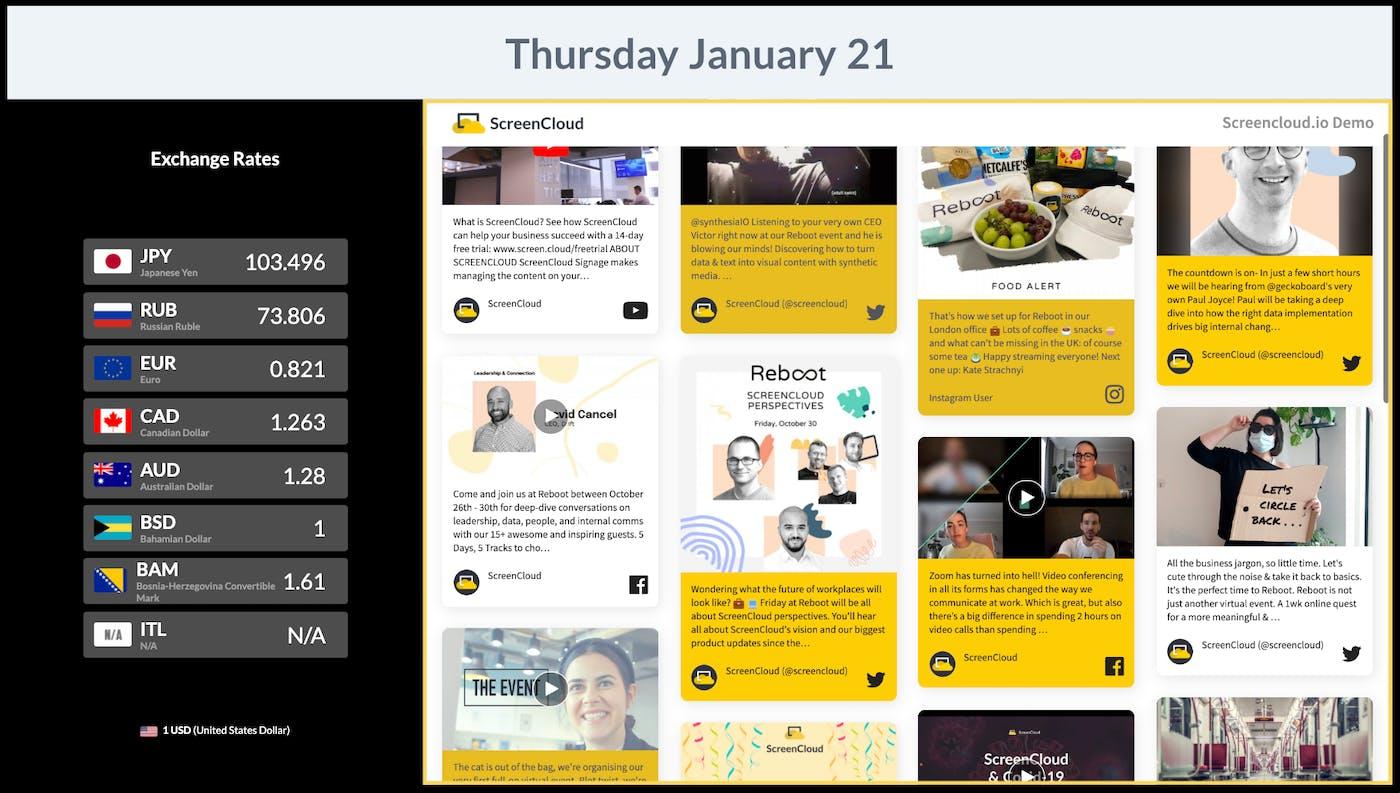 ScreenCloud Walls.io App Guide