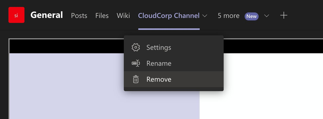 ScreenCloud App for Microsoft Teams - Remove Channel 11.03.2020.png