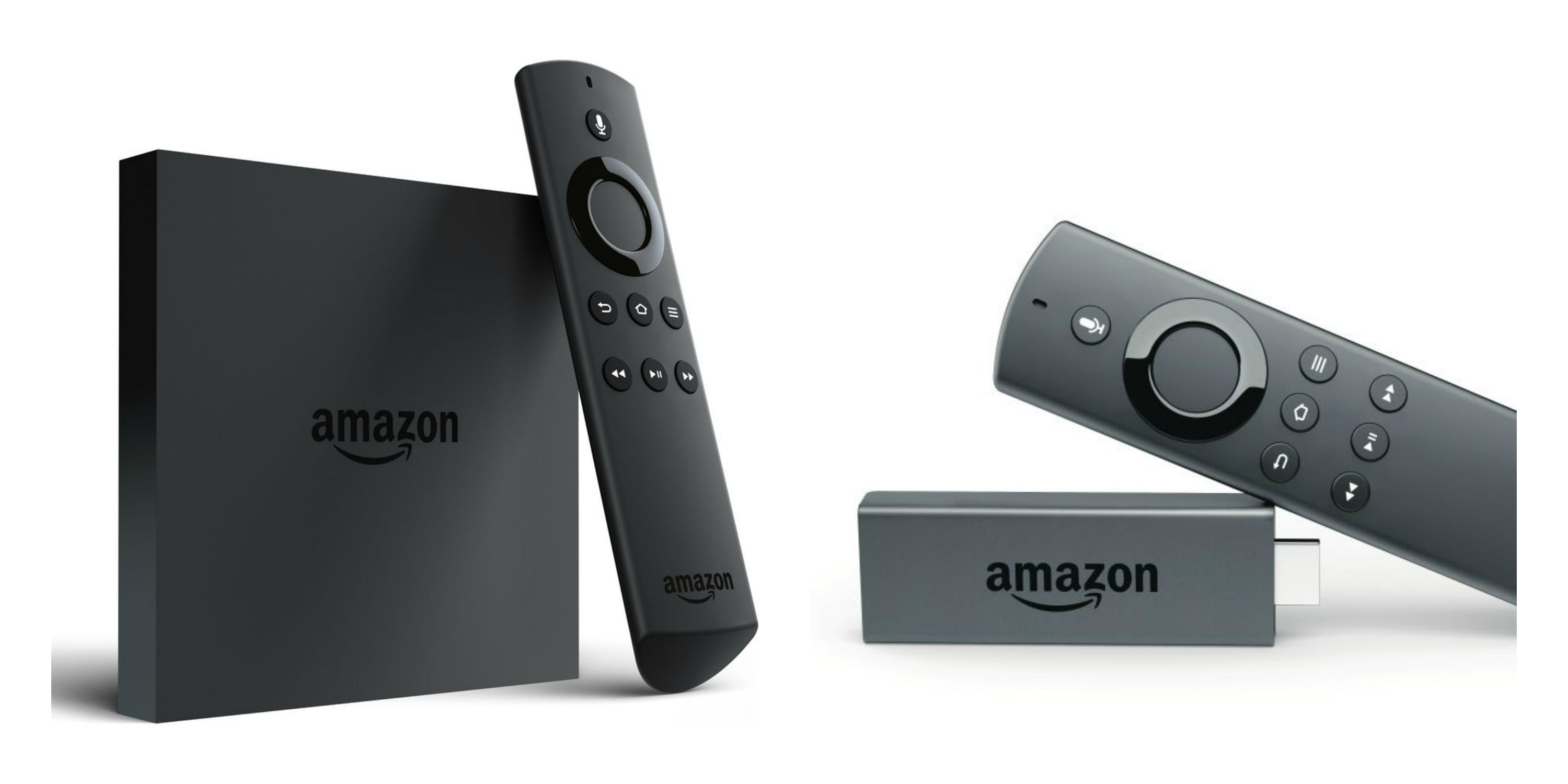 Amazon Fire TV devices