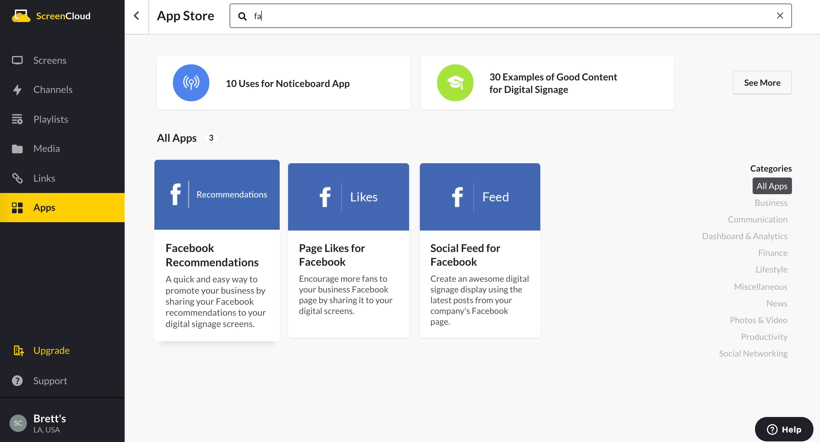 Facebook Recommendations App Guide - App Store 5.13.2020.png