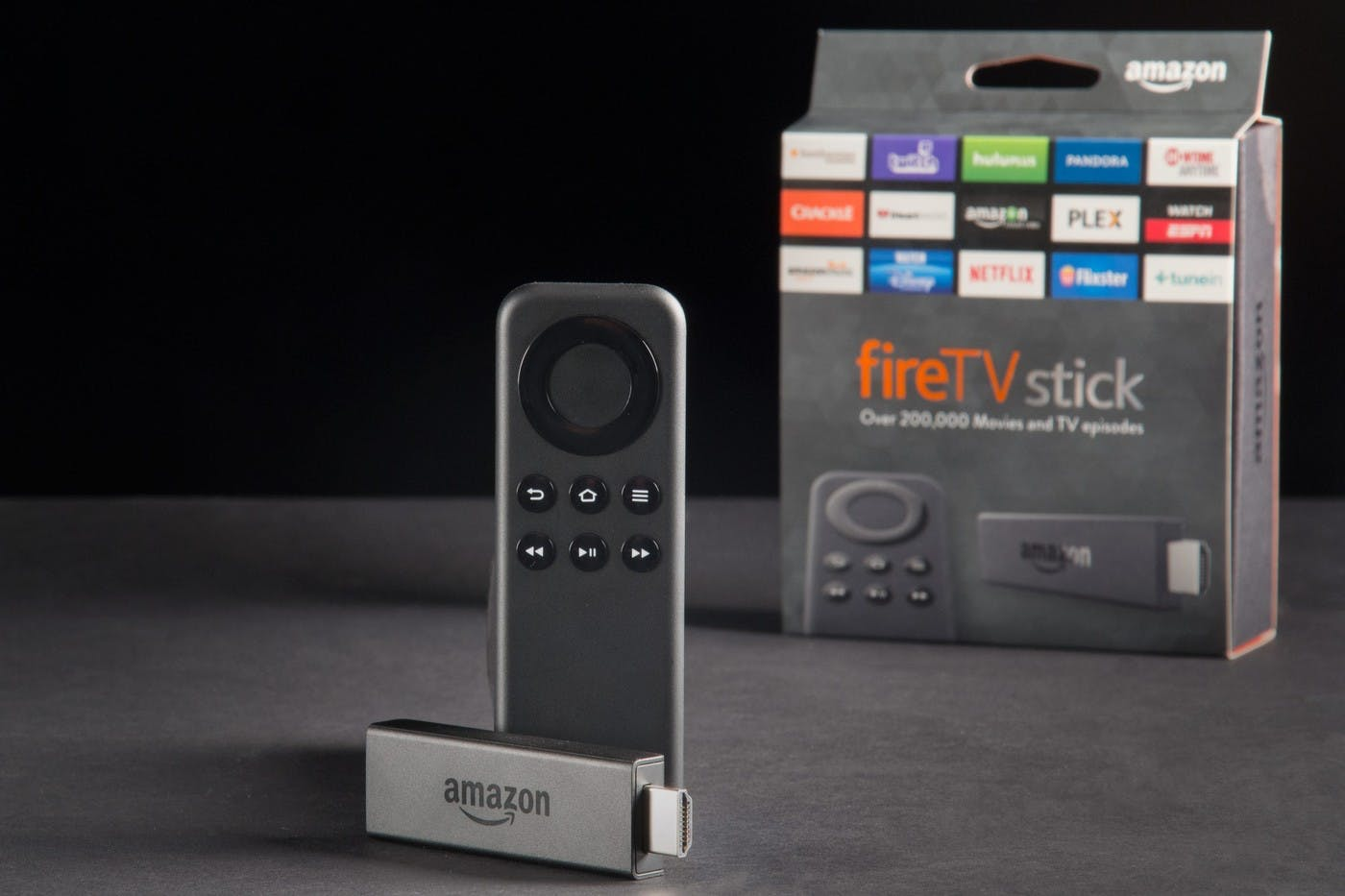 A Beginner's Guide to the Amazon Fire TV Stick