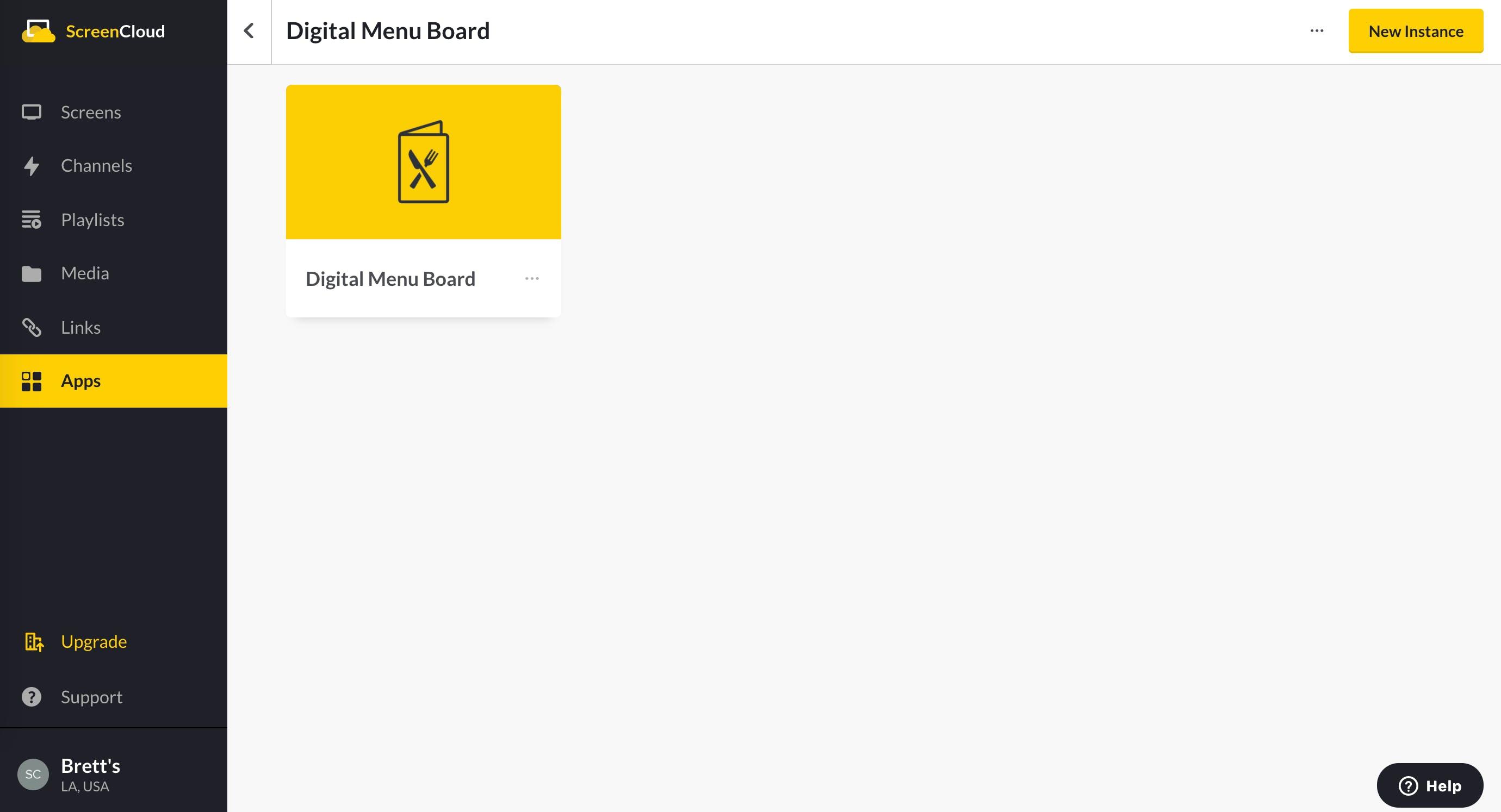 Digital Menu Board App guide - App instance 5.13.2020.png