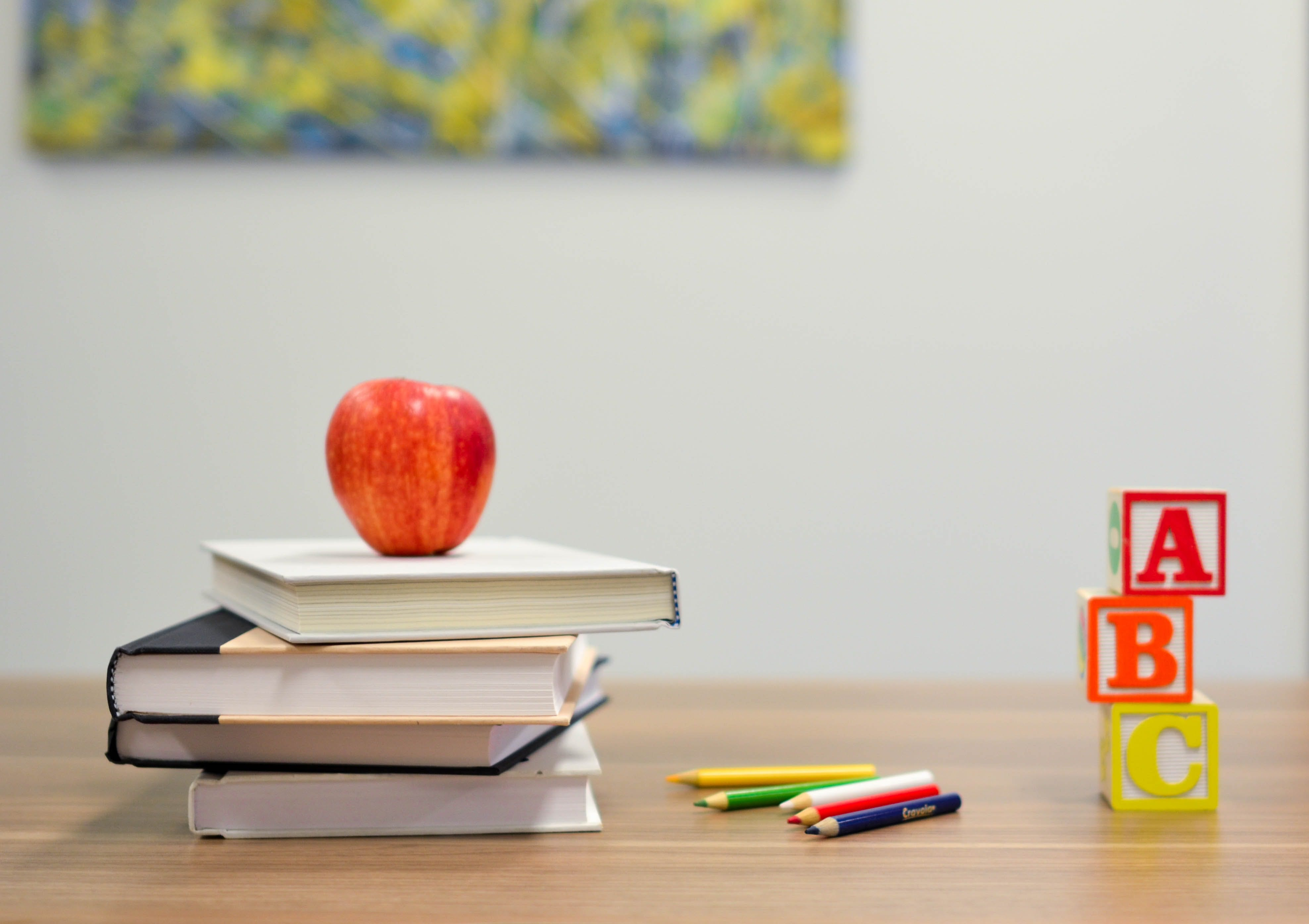 the top 6 benefits of a connected education space