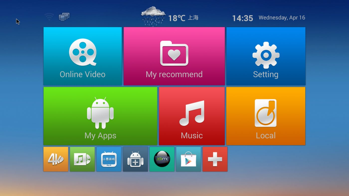 How To Install ScreenCloud on your Android TV Box