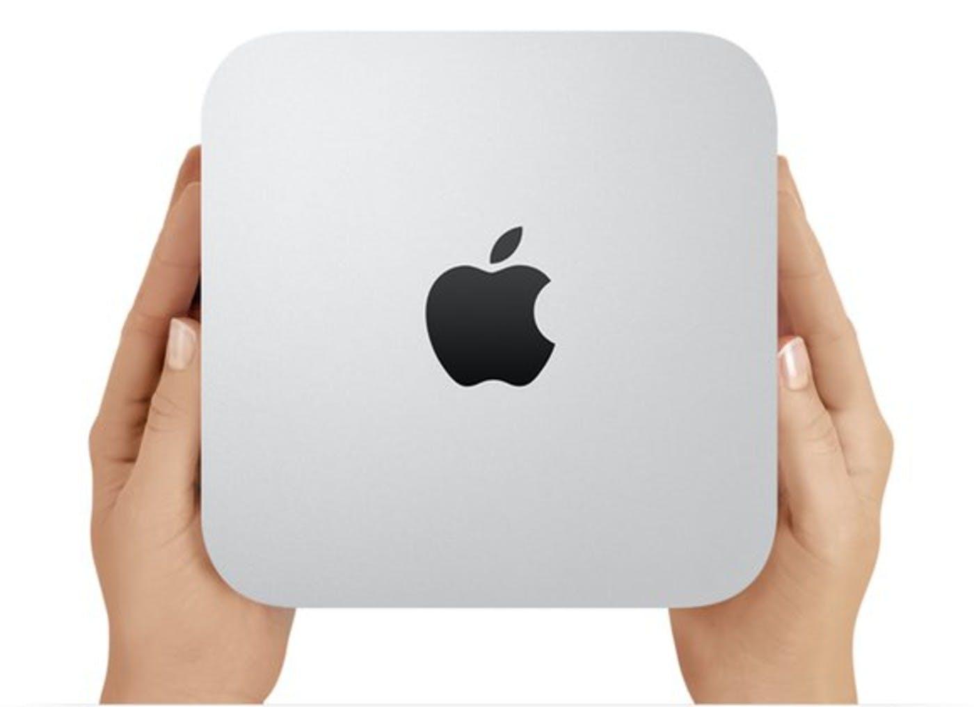 A Beginner's Guide to Apple's Mac Mini