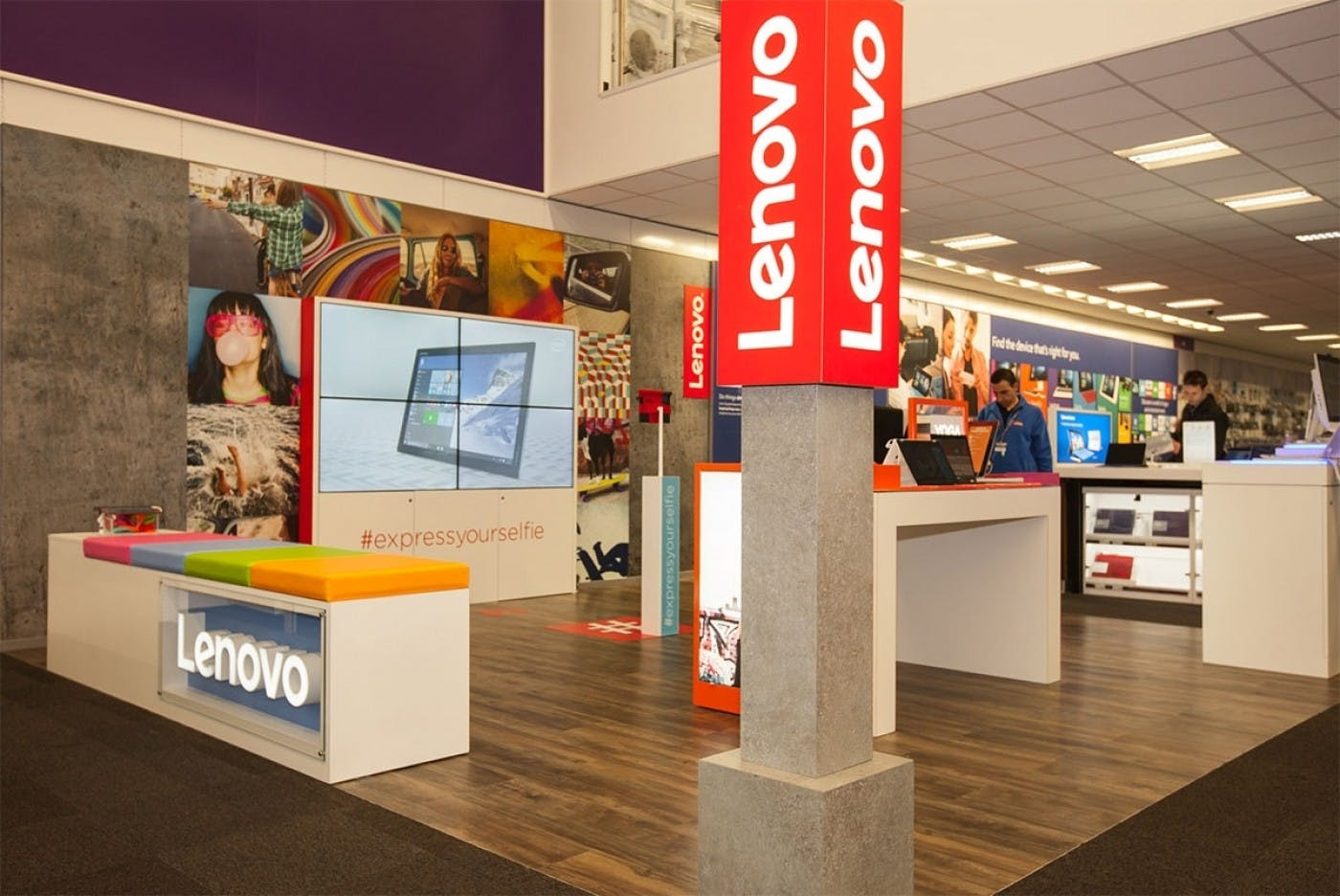 4 Digital Signage Retail Case Studies and Why They Work