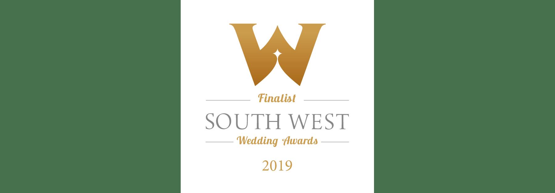 Seadog Foods South West Wedding Awards Finalists 2019