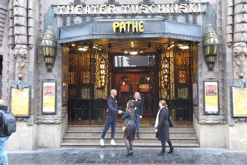 Pathe Tuschinsky
