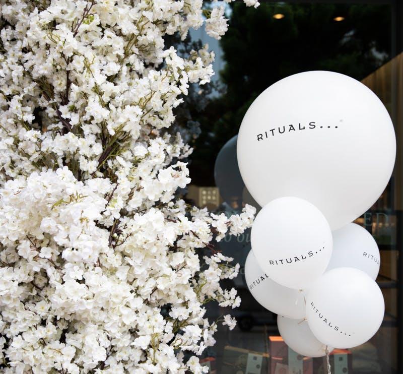 Rituals Balloons