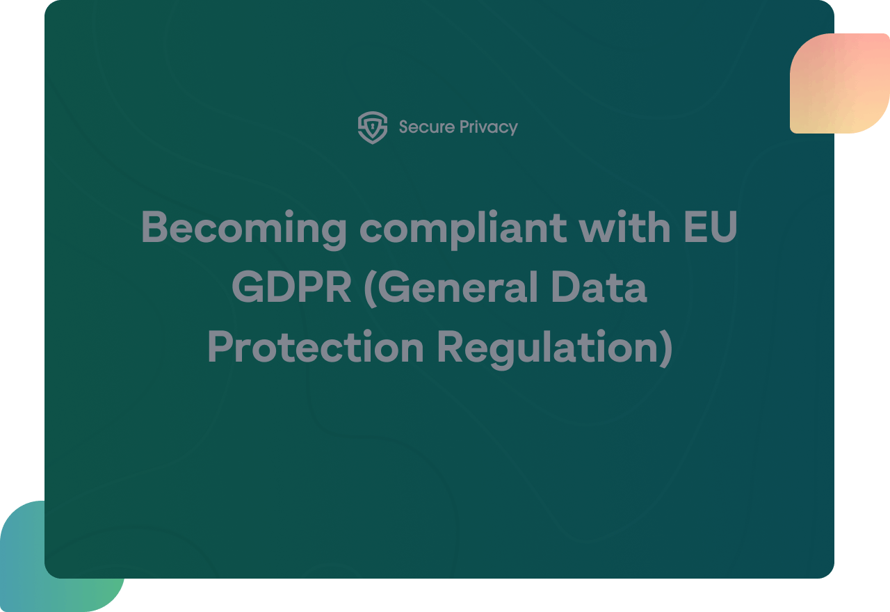 gdpr compliance video cover