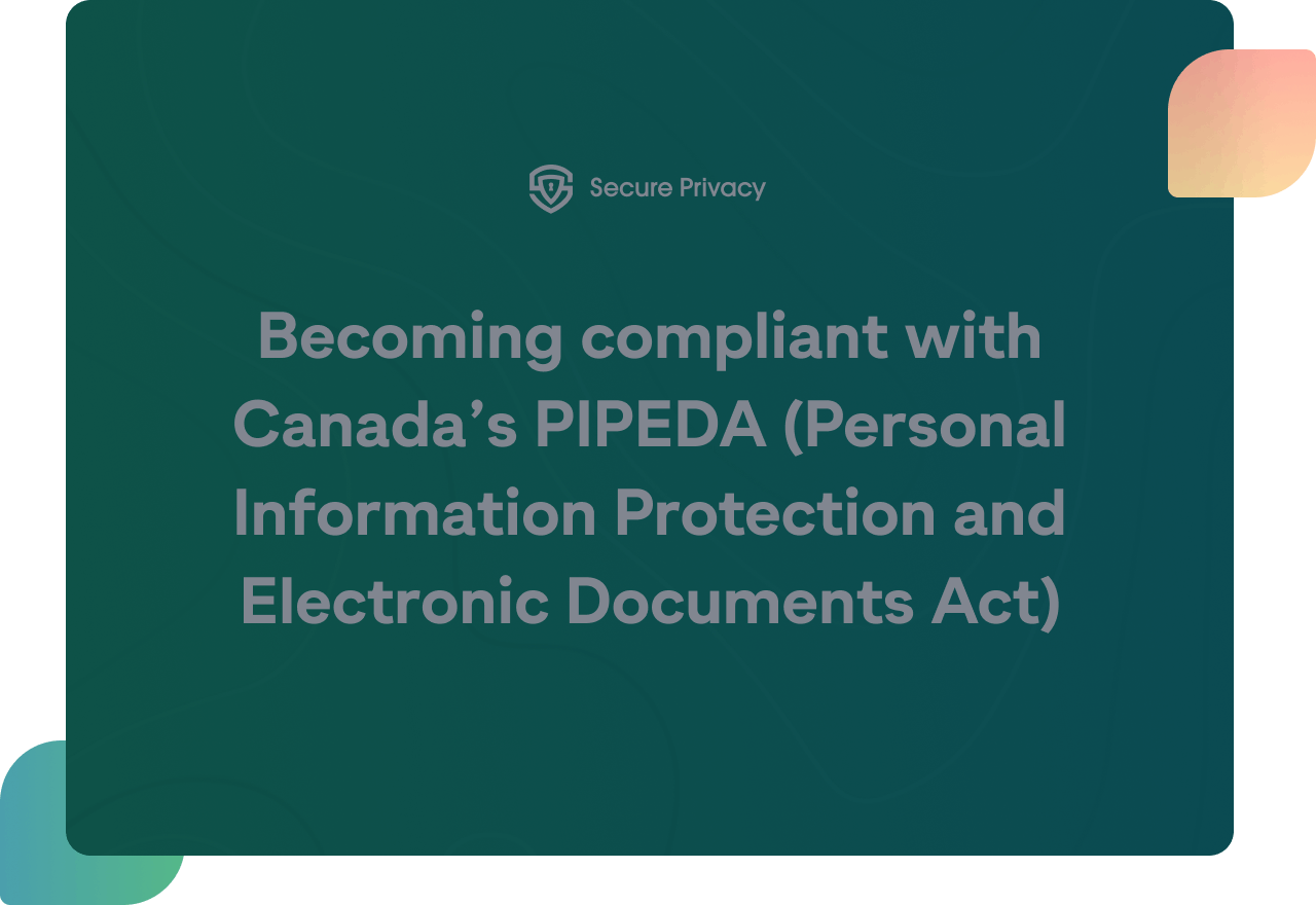 pipeda compliance video cover