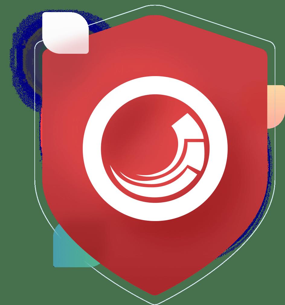 Sitecore logo badge