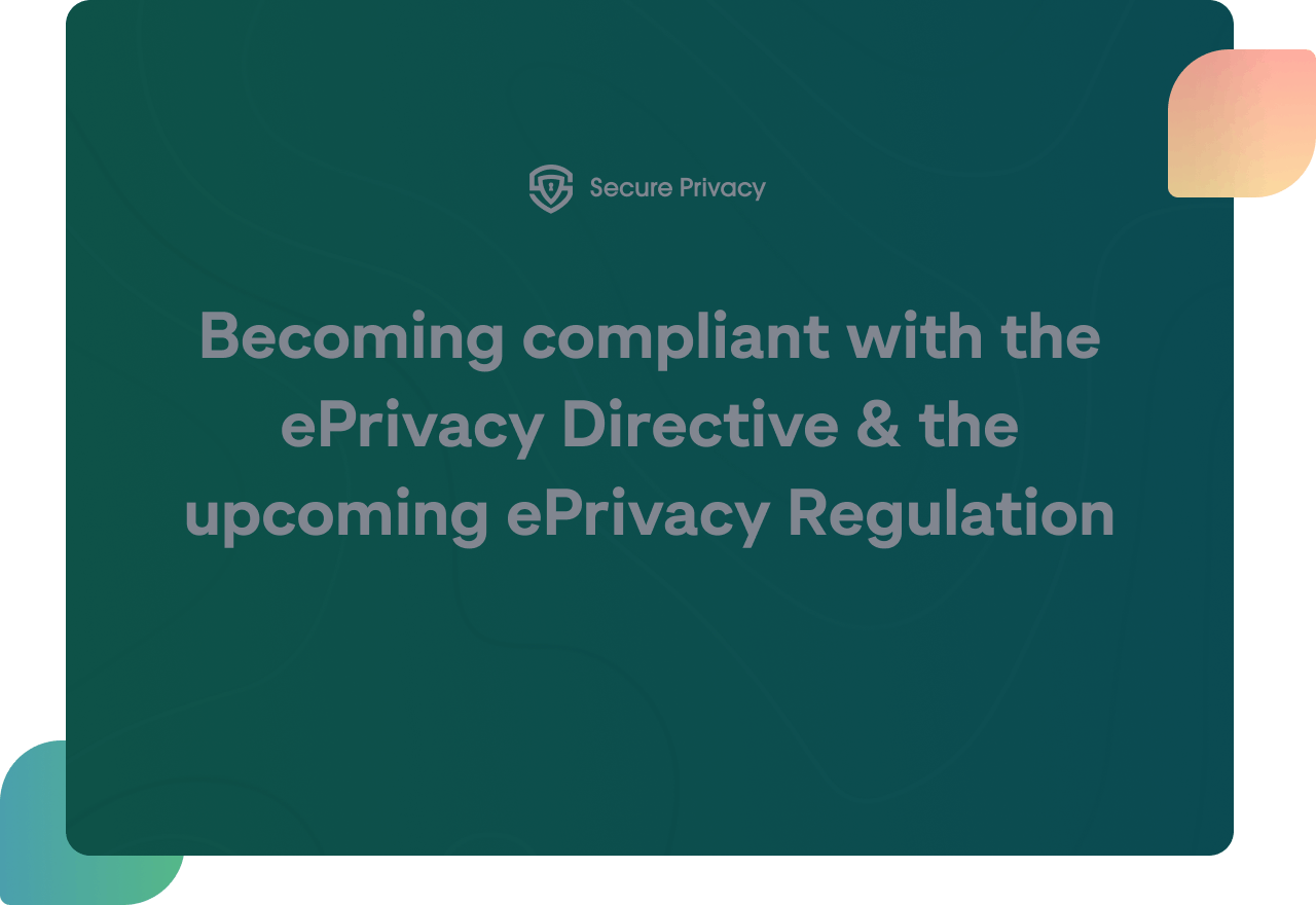 ePrivacy compliance video cover