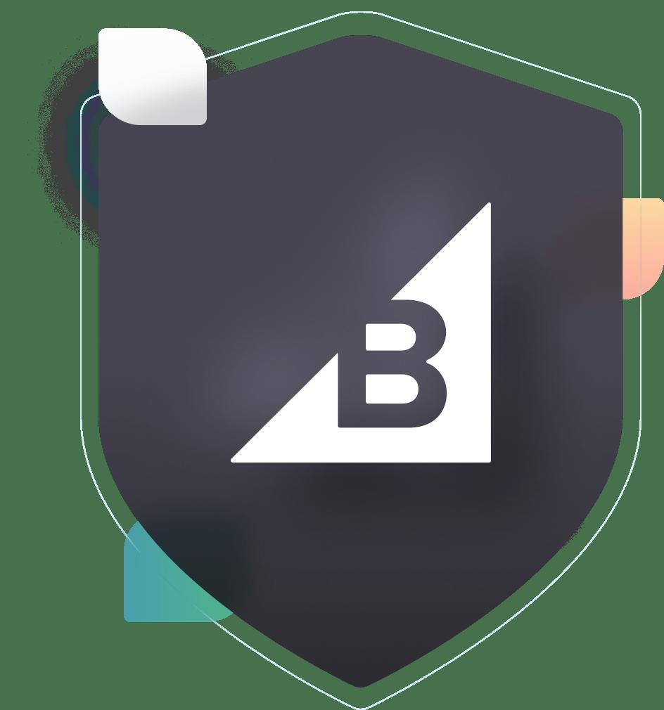 Bigcommerce logo badge