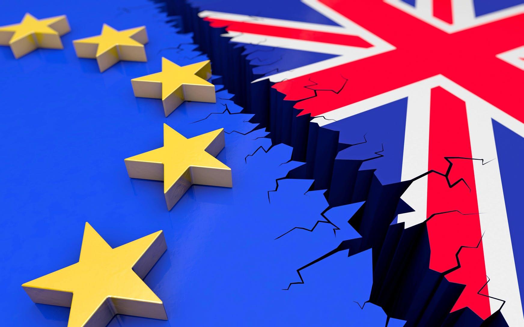 brexit eu and uk