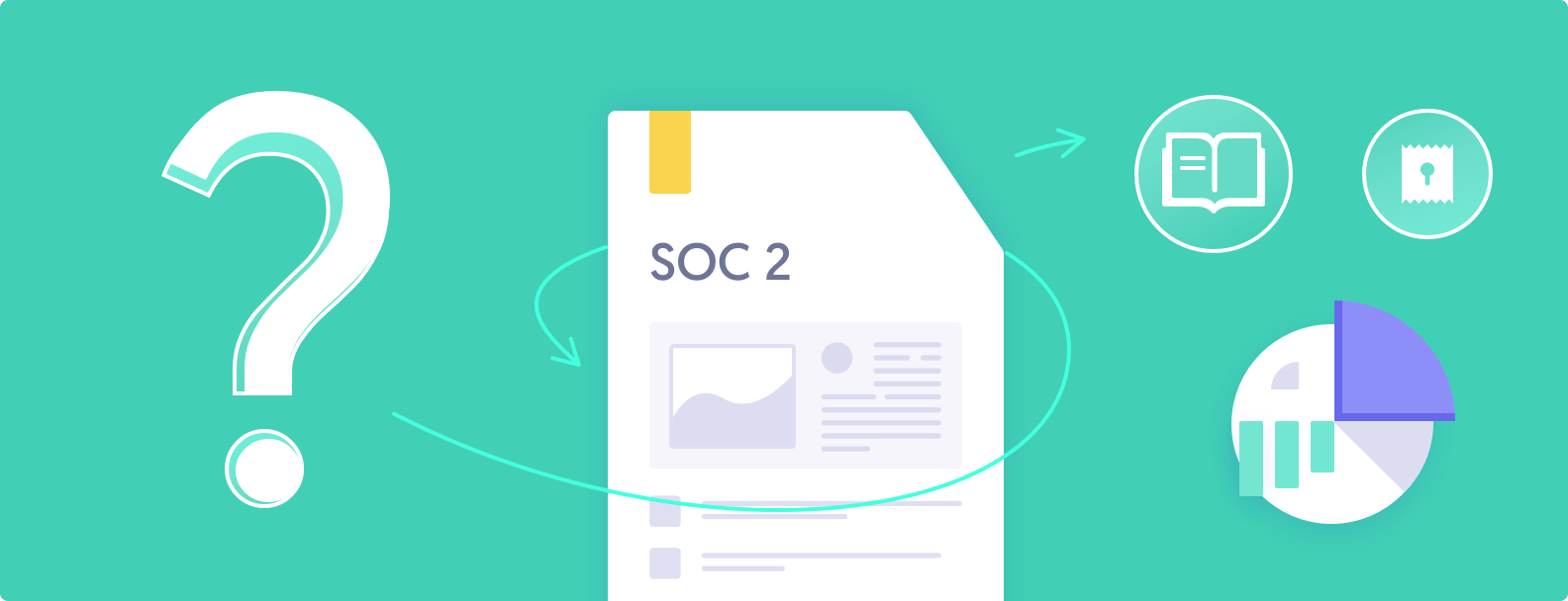 Who needs a SOC 2 report?