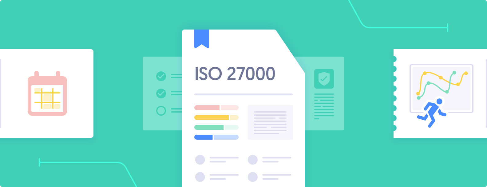 Ultimate Guide to ISO 27000