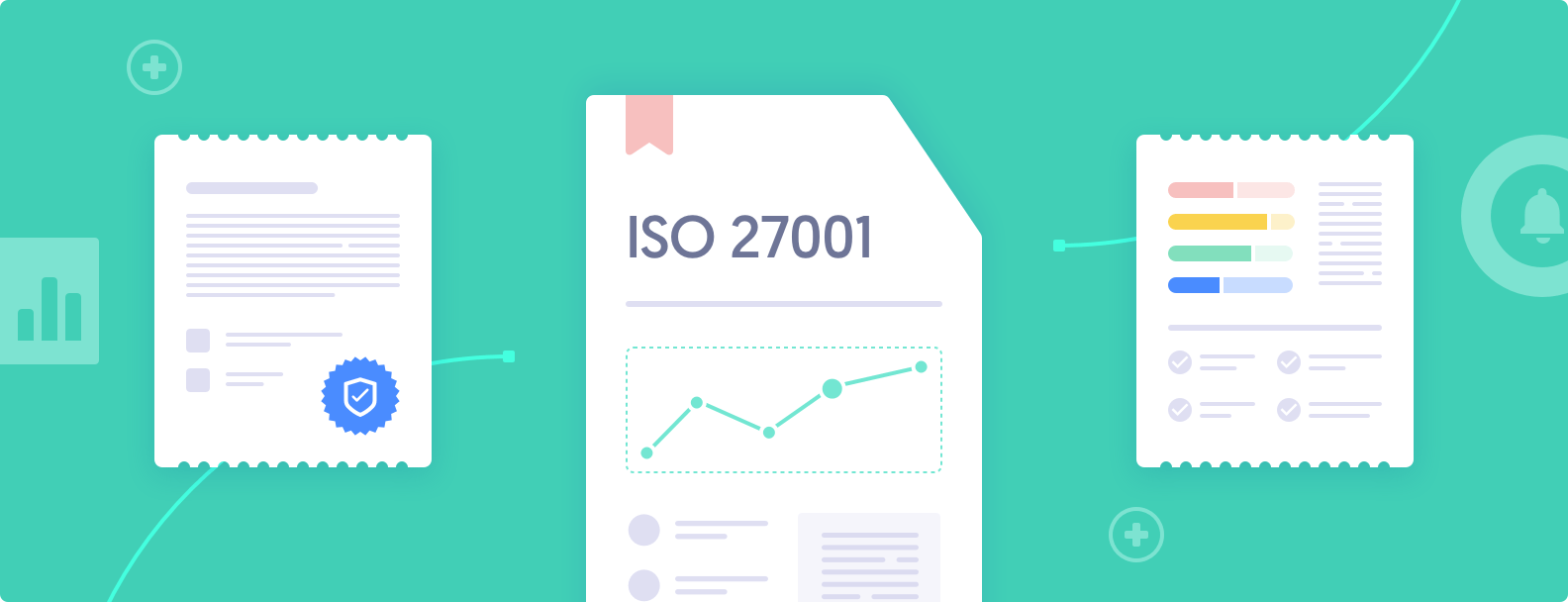 What is an ISO 27001 Certification?