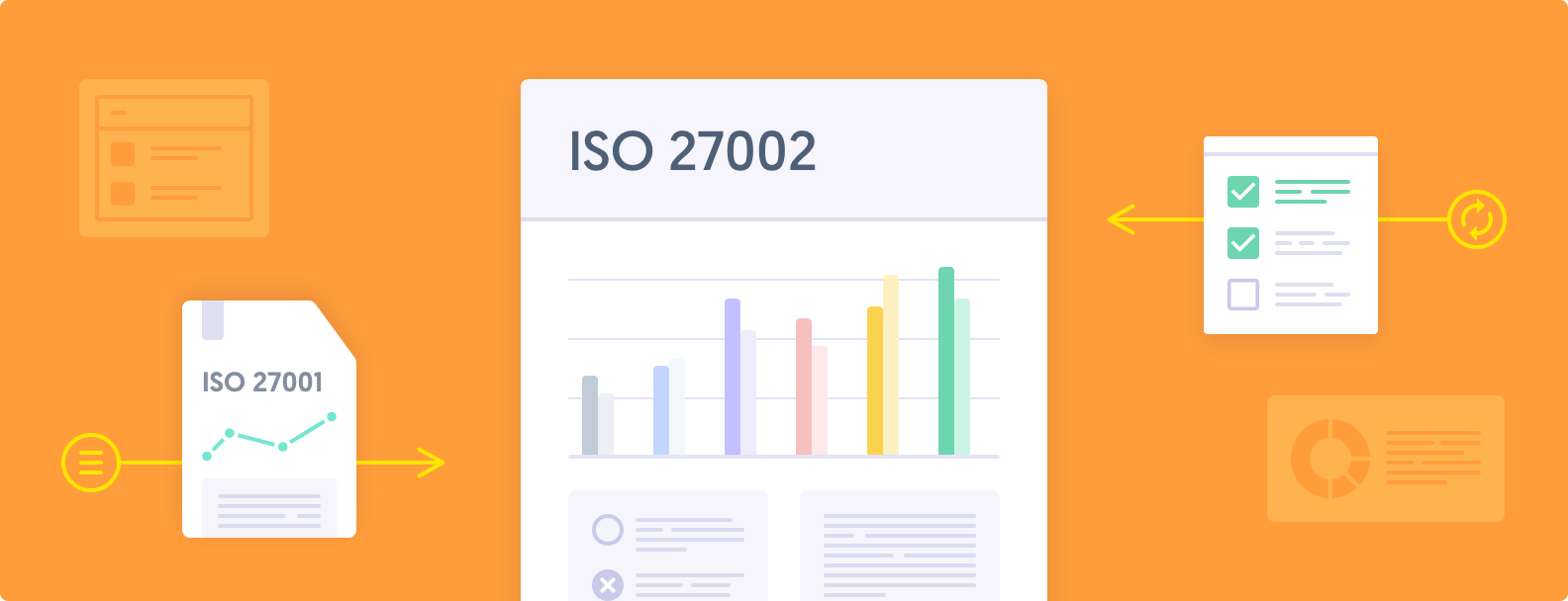 ISO 27002 is going through a major revision: What this means for companies' ISO 27001 certifications