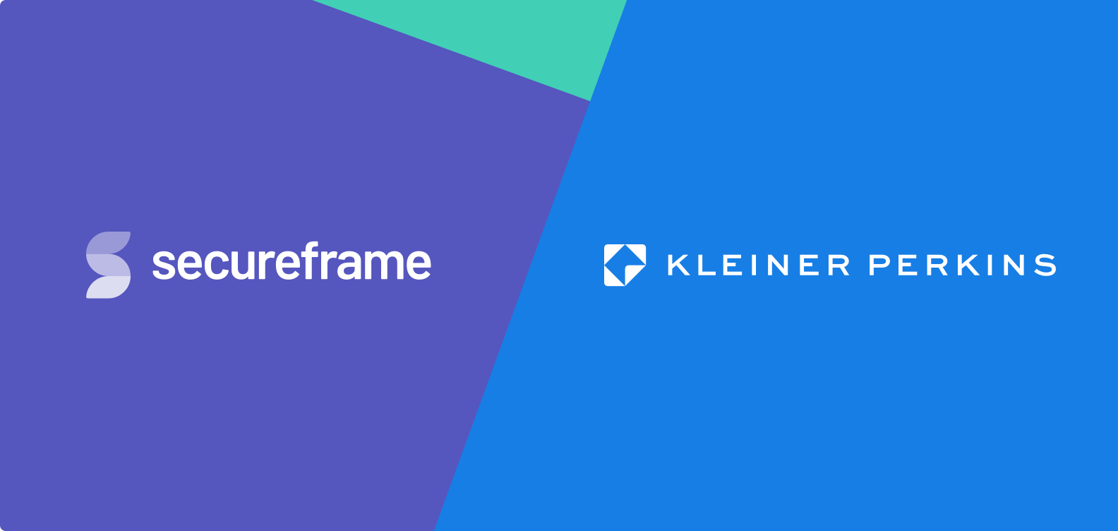 Secureframe Raises $18m from Kleiner Perkins to Automate Security Compliance
