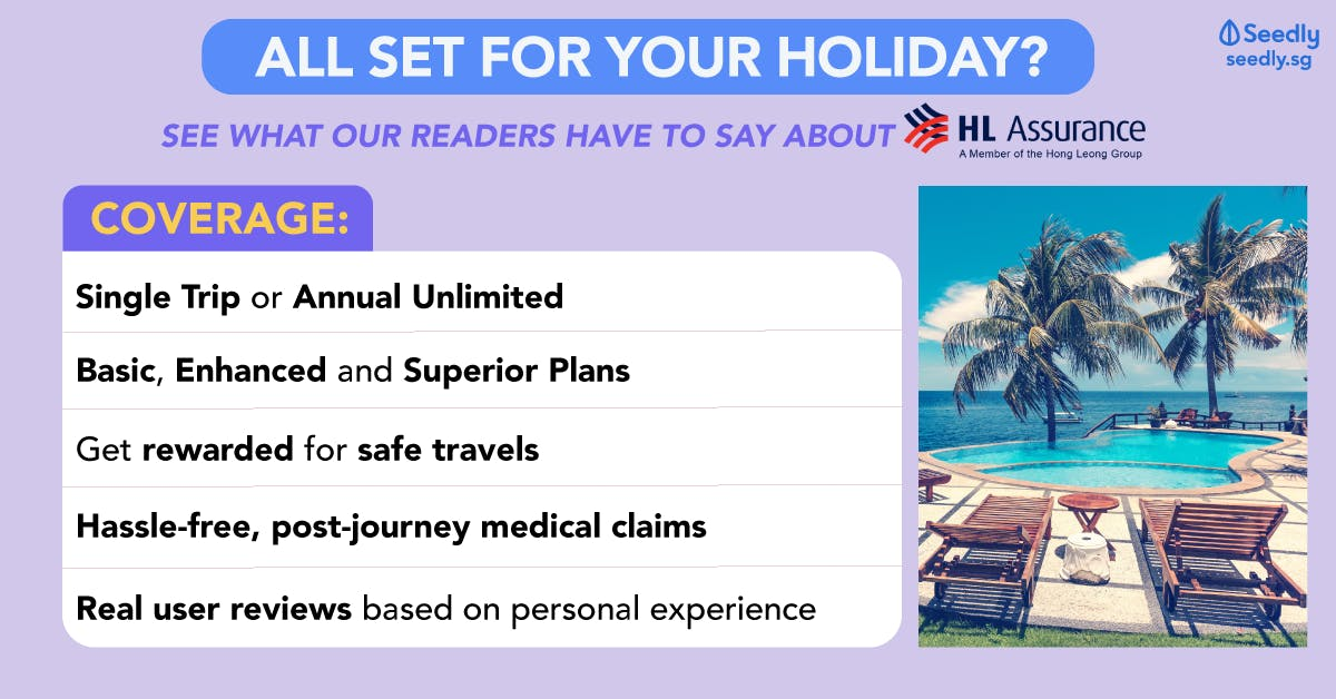 Hong Leong Travel Insurance