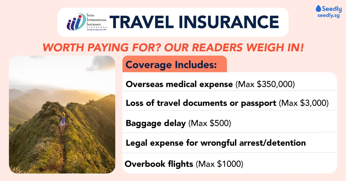 India International Insurance Travel