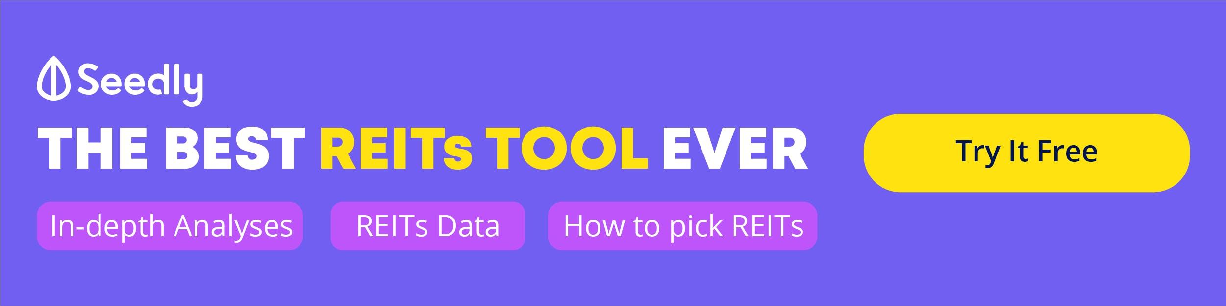 REITs Tool