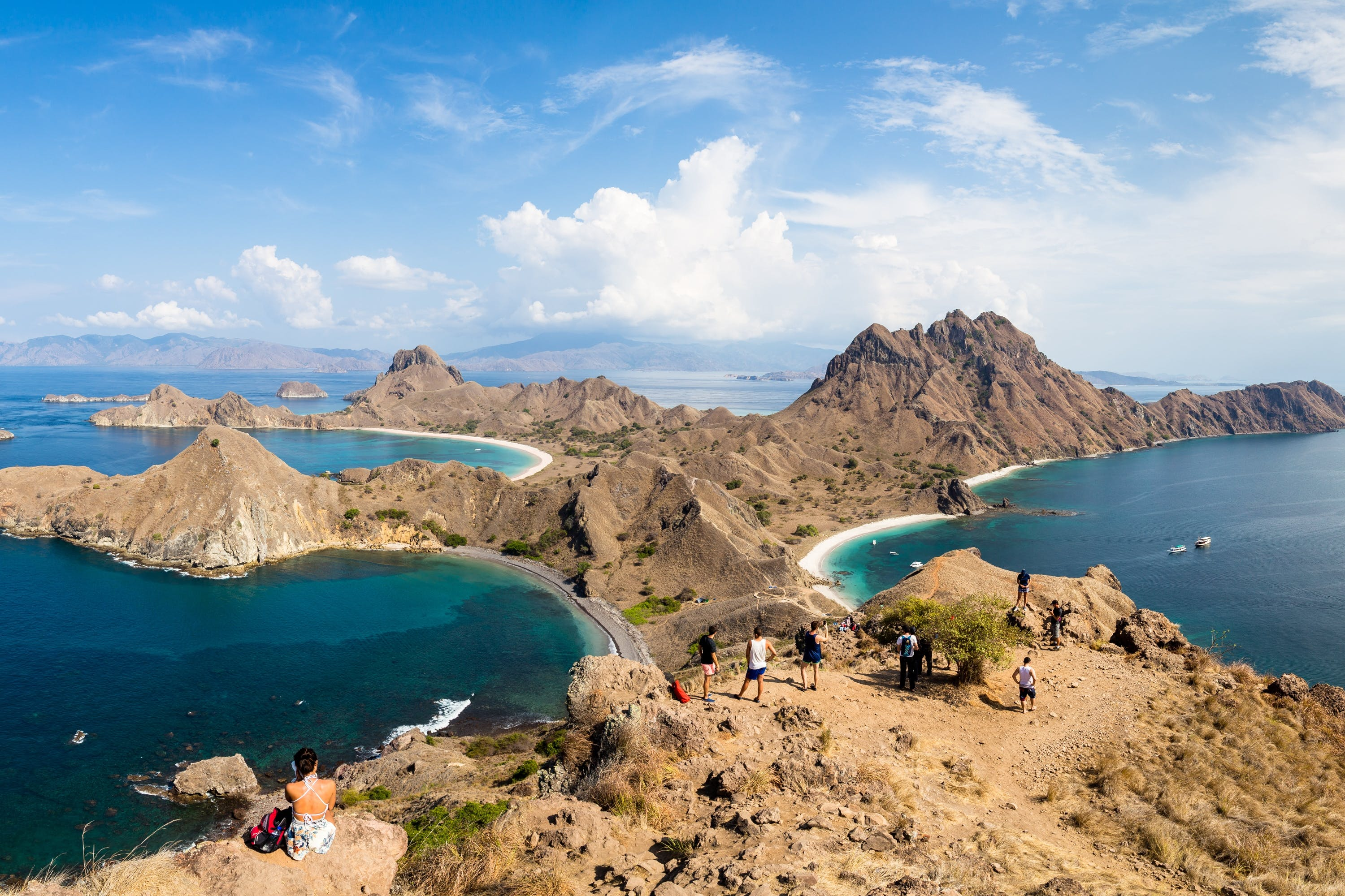 10 Komodo Boat Trips For Every Travel Style & Budget